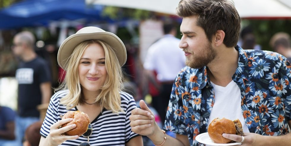 13 Mistakes You Should Avoid on a First Date